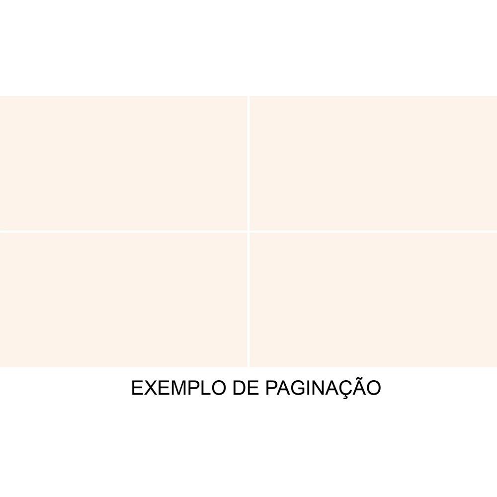 Revestimento Via Rosa CLASSIC BEIGE Brilhante (A) Retificado 31x58