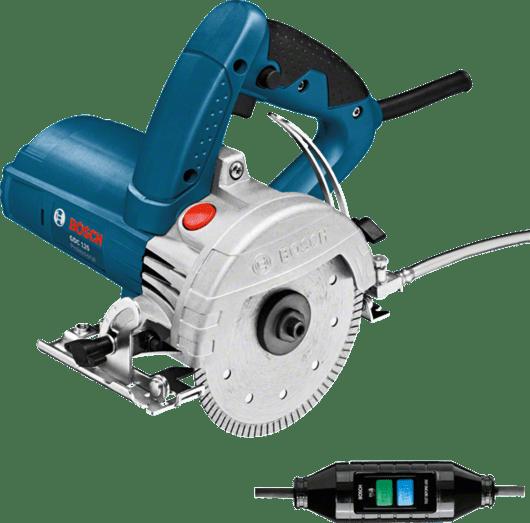 Serra Mármore Bosch Titan GDC150 127V