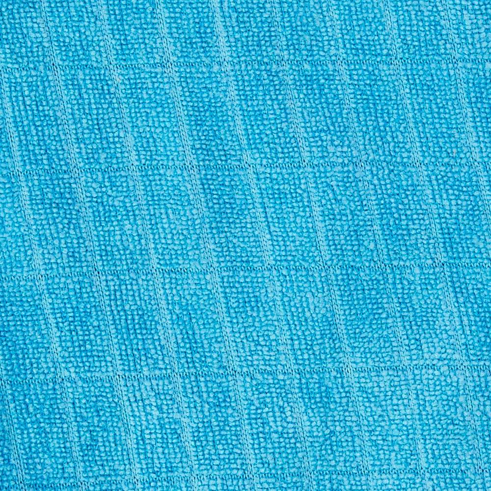 Super Pano De Chão 49x59cm Schoth-brite Azul 3M