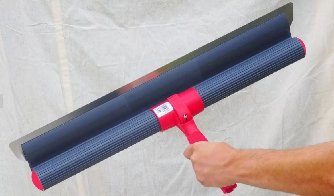 Suporte Plástico para Desempenadeira Berox Atlas AT3222