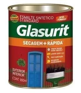 Tinta Esmalte Sintético Brilhante Glasurit 3,6l