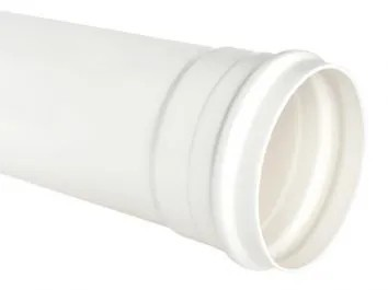 TUBO PVC ESGOTO PLASTILIT