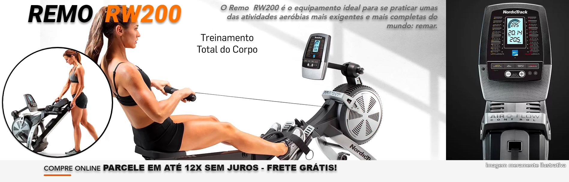 Remo Seco RW 200