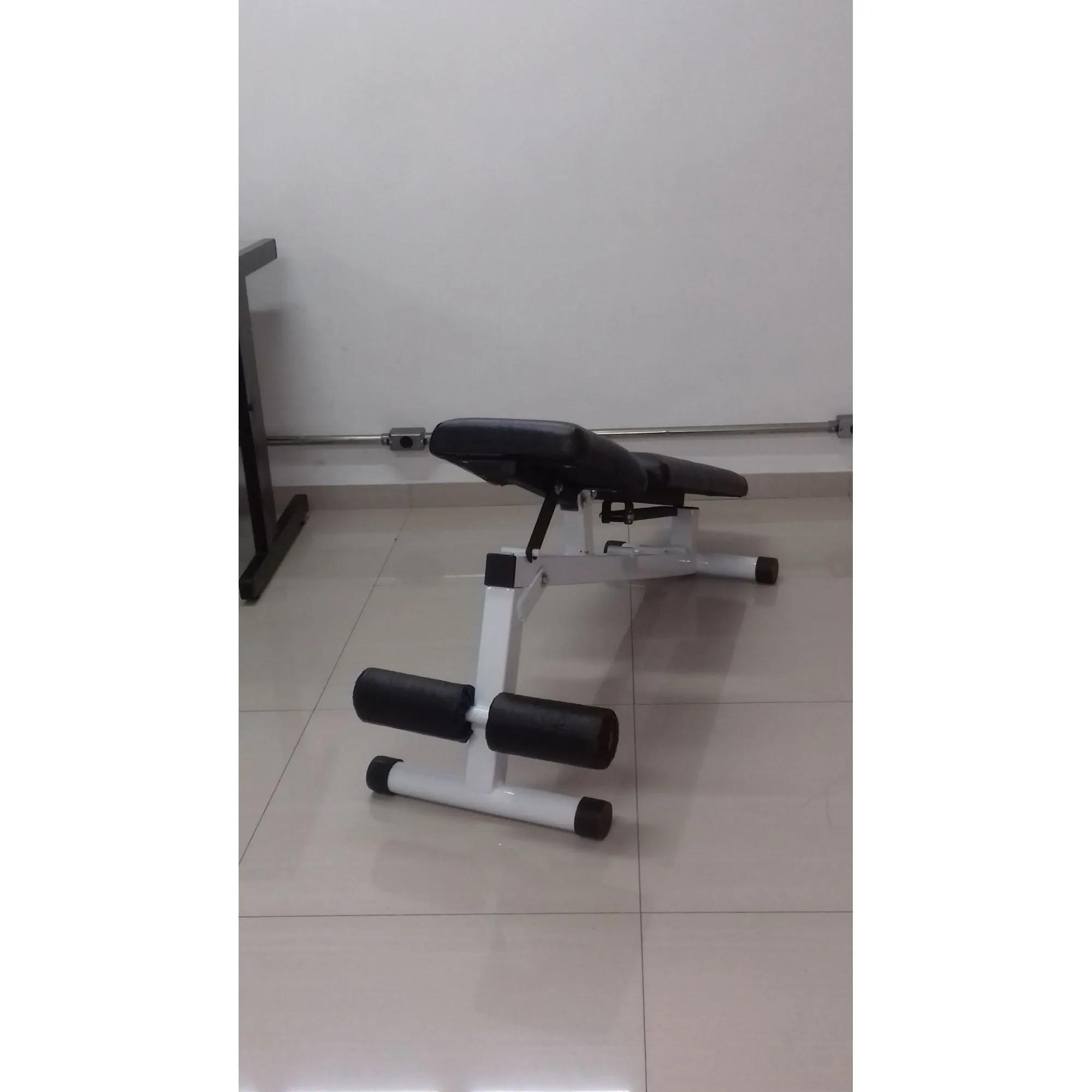 BANCO LIVRE EVOX X15   - Evox Fitness Brasil