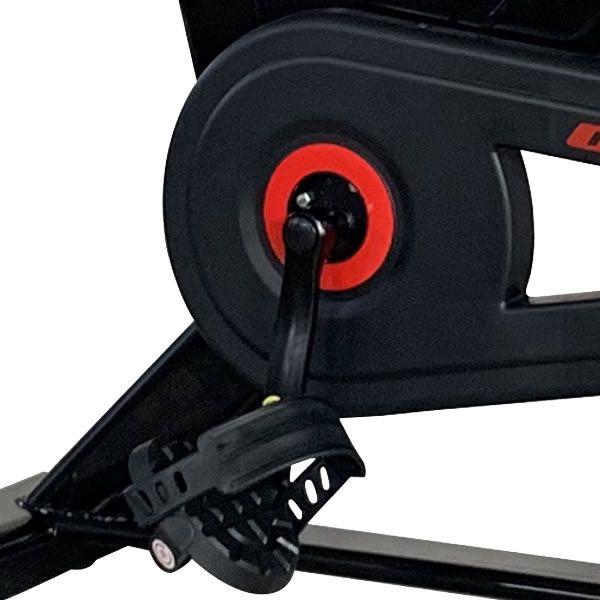 BIKE SPINNING RESIDENCIAL TP1400B / DISCO 9KG / PESO MAX 100KG - FRETE GRÁTIS DISPONIBILIDADE DE ENVIO ENTRE 8-10 DIAS ÚTEIS   - Evox Fitness Brasil