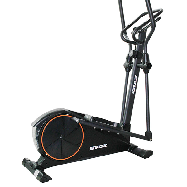 Elíptico Magnético Evox X500 Semi-profissional