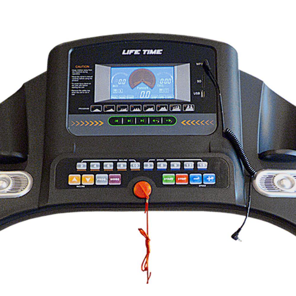 ESTEIRA ERGOMÉTRICA ELÉTRICA LT200 SEMI-PROFISSIONAL | Studios & Condomínios | Promoção  - Evox Fitness Brasil