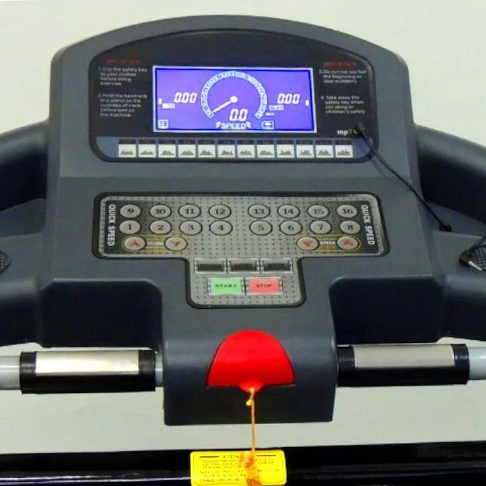 ESTEIRA ERGOMÉTRICA EVOX RTX 3500  - Evox Fitness Brasil