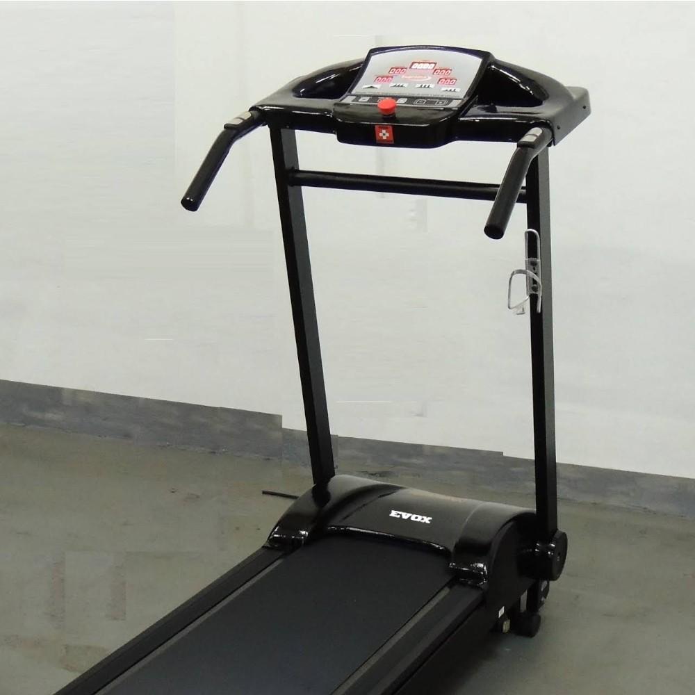 ESTEIRA ERGOMÉTRICA EVOX RTX 1500   - Evox Fitness Brasil