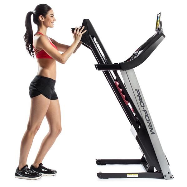 ESTEIRA ERGOMÉTRICA SPORT 4.0   - Evox Fitness Brasil