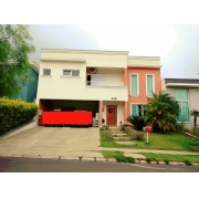 INDAIATUBA - SP - Casa de Condomínio 330,22m2, Terreno 360,00m2, 04 vagas, JARDIM AMSTALDEN RESIDENCE