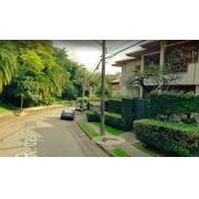 SÃO PAULO-SP - Casa 796,14m2, Terreno 691,35m2, Cidade Jardim