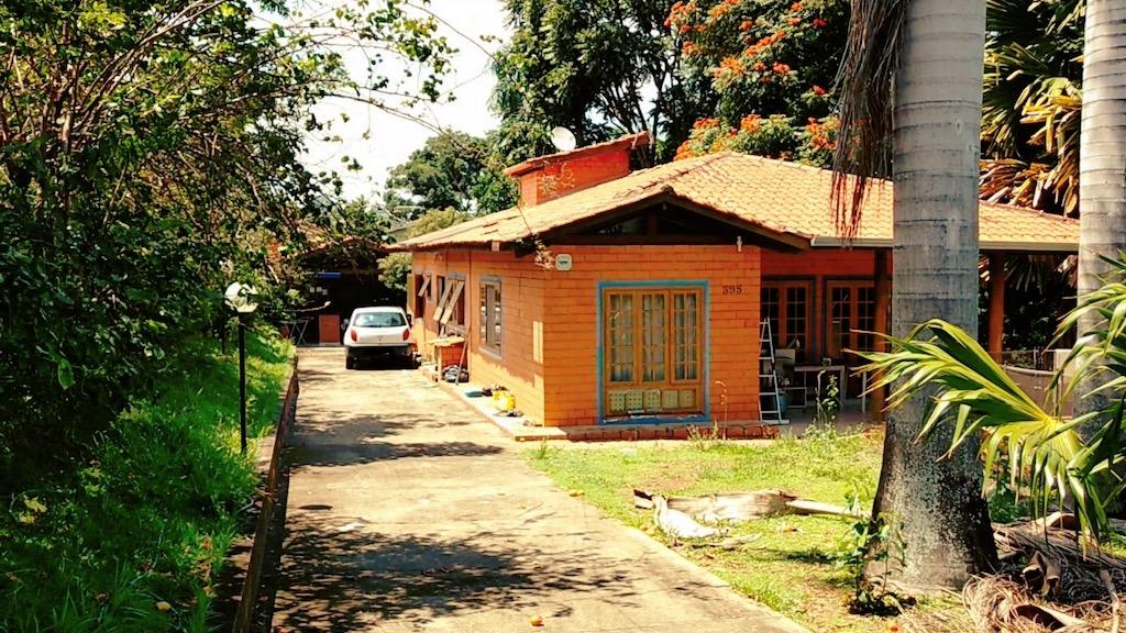 INDAIATUBA-SP - Terreno 1.514,00m2, Casa 227,91m2, Mosteiro Terras de Itaici