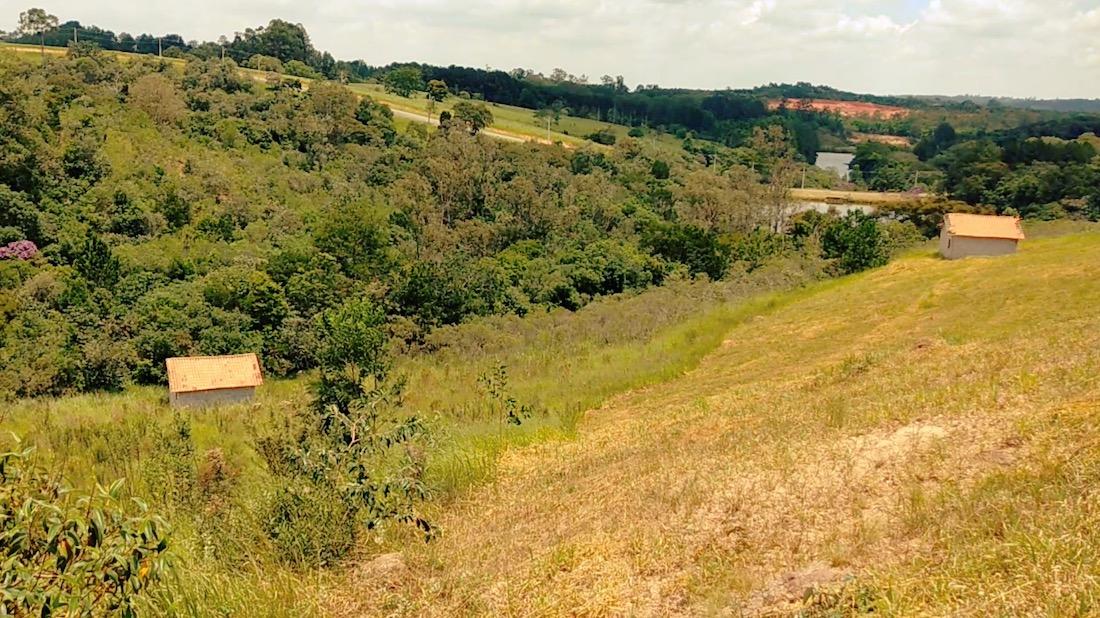 JUNDIAÍ-SP - Terreno 5.000m2, Condominio Parque dos Manacás, Ivoturucaia
