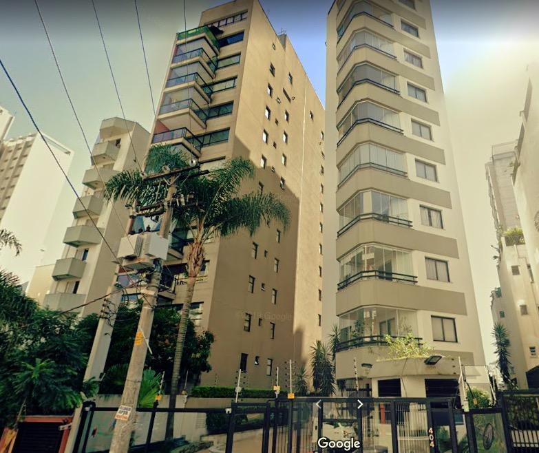 SÃO PAULO - SP - Apartamento 120,38m2, 03 vagas, Perdizes