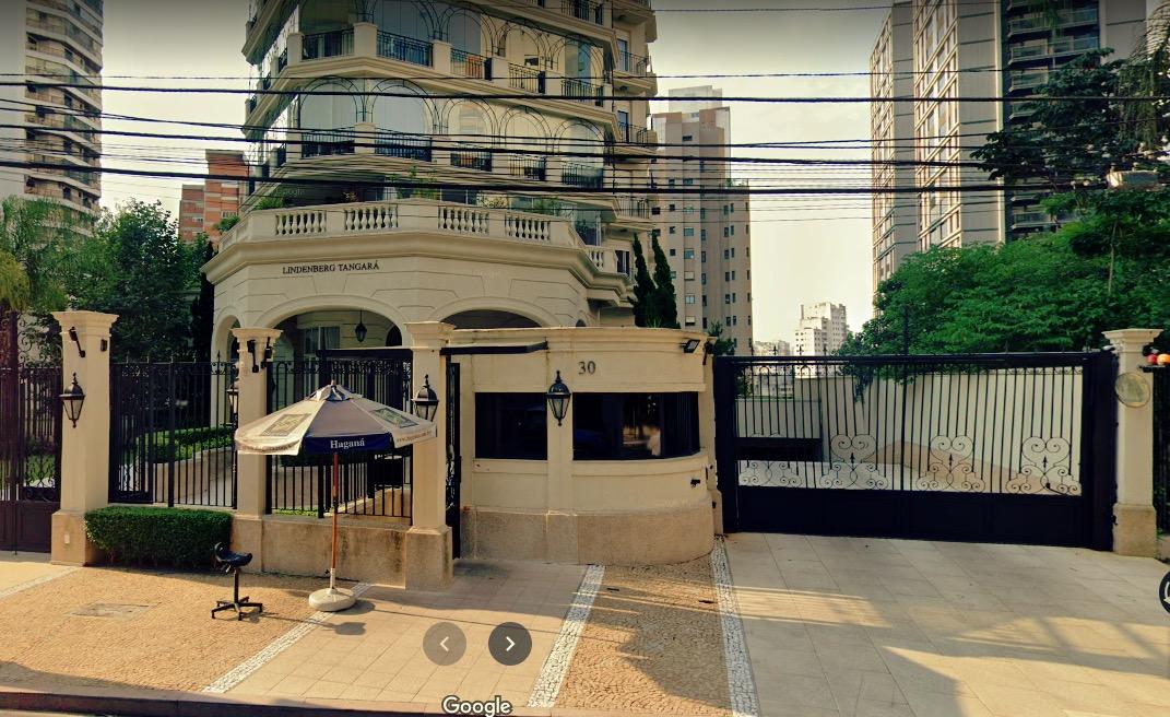 SÃO PAULO - SP - Apartamento 260m2, 04 vagas, Jardim Fonte do Morumbi