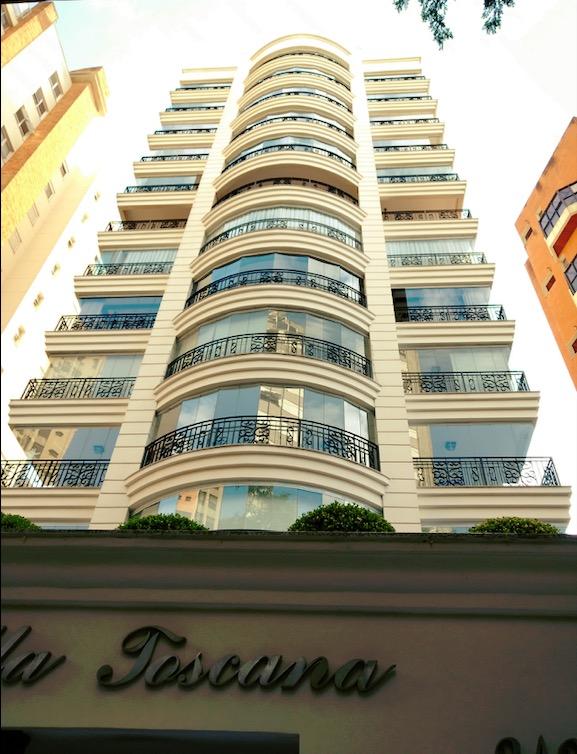 SÃO PAULO-SP - Apartamento 392m2, 05 Vagas, Vila Suzana, Morumbi