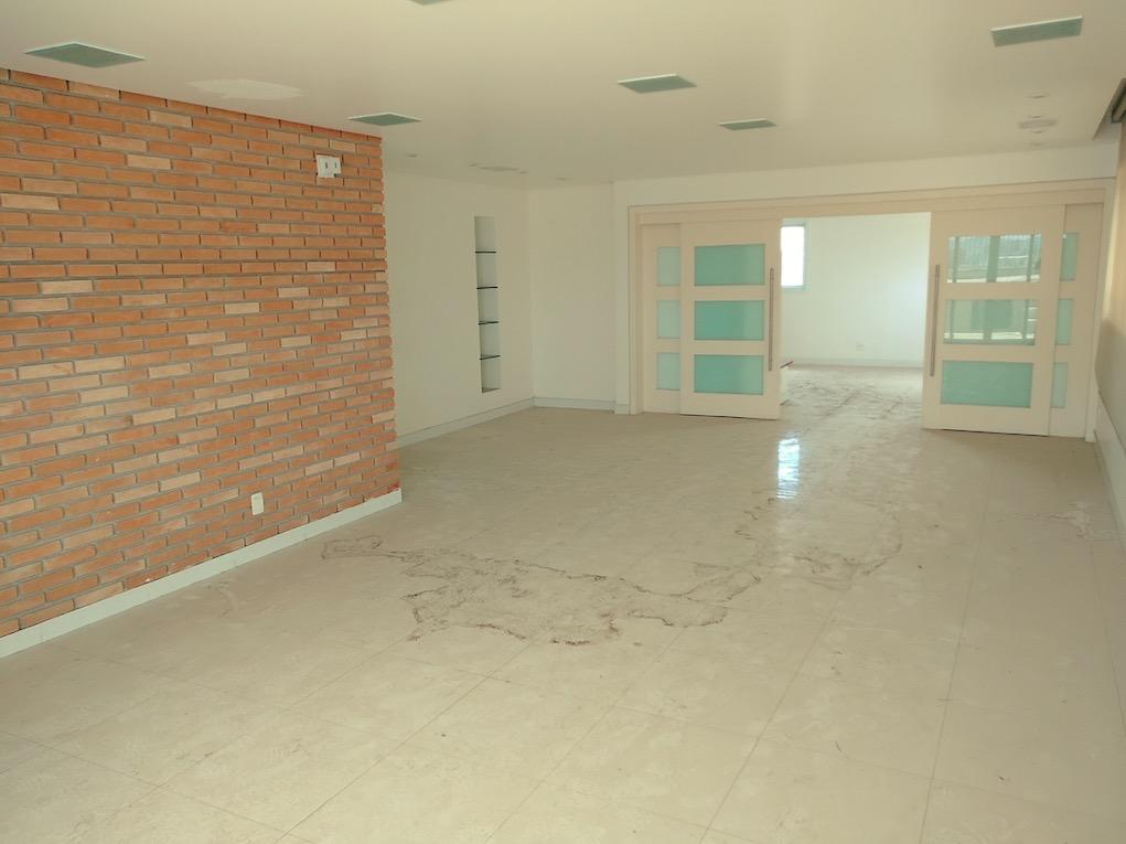SÃO PAULO - SP - Apartamento Cobertura 348,66m2, 05 Vagas na Garagem, Depósito 4,35 m2, Santa Cecília, Higienópolis