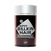 Fibras de Queratina em Pó Super Billion Hair 25 g