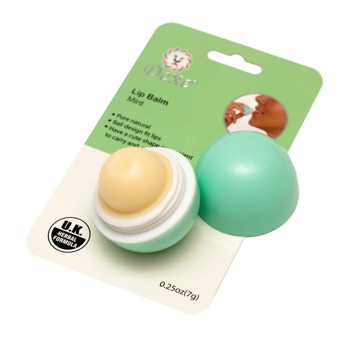 Lip Balm / Bálsamo Protetor Labial Dexe - Hortelã 7 g