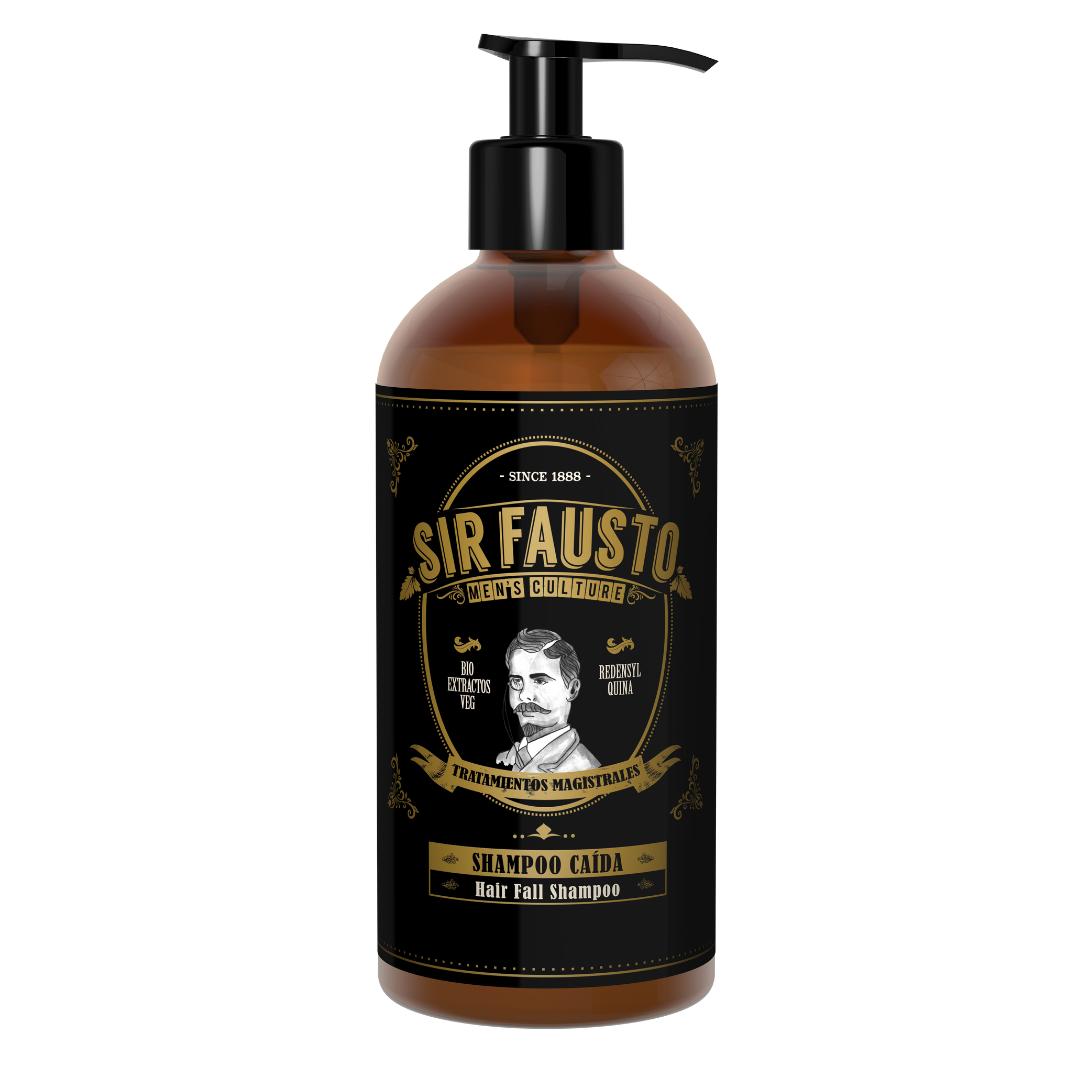 Shampoo para Queda de Cabelo 500ml