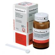 KIT Cimento Endomethasone N (14G) + Eugenol - Septodont