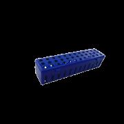 Estojo p/ Esterilização de Instrumentos Steribox 1 - Prisma