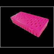 Estojo p/ Esterilização de Instrumentos Steribox 3 - Prisma