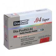 Guta Percha Dia-Pro Iso .04 - Diadent