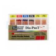 Guta Percha Dia-Pro T Plus - Diadent