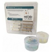 Kit ULTRACAL c/4 Seringas + 20 pontas - Ultradent