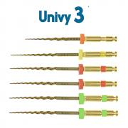 Lima Univy 3 (M-PRO) (C/6 Unidades)
