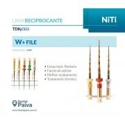 Lima W+ FILE TDK (C/6 Unidades) - Eurodonto