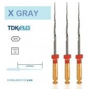 Lima X Gray (C/3 Unidades) - Tdk