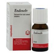 Solvente de Guta Endosolv - Septodont
