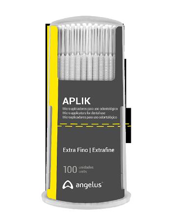 Aplicador Aplik - Angelus  - Dental Paiva