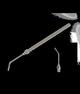 Conjunto de Aspiração Endodôntico - Indusbello  -  Dental Paiva