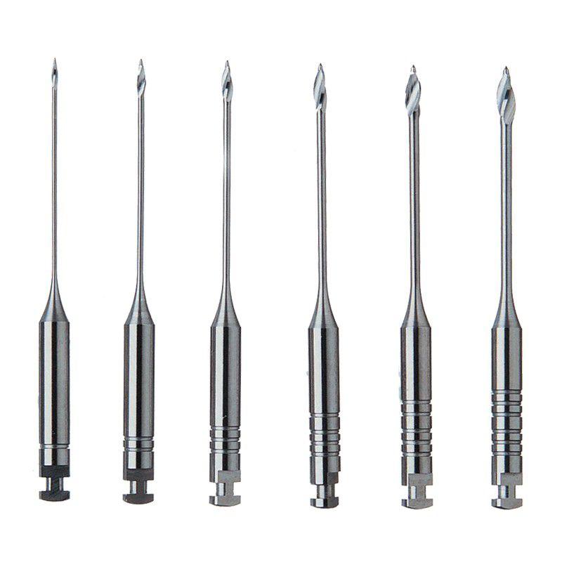 Broca Gates Glideen Maillefer (C/6 Unidades) - Dentsply  -  Dental Paiva