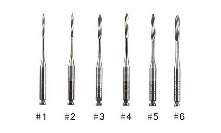 Broca Largo CA (Unidade) - VDW  -  Dental Paiva