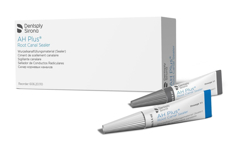 Cimento Ah Plus (Kit) - Dentsply  -  Dental Paiva