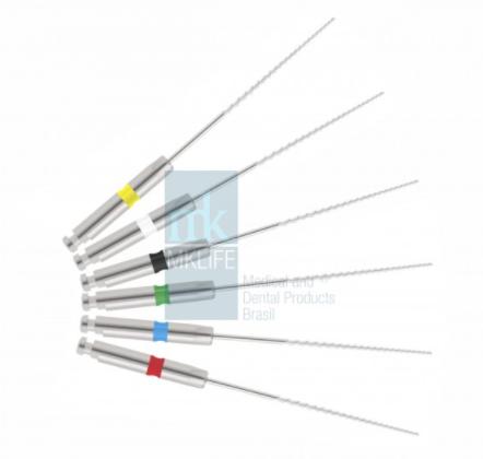 Condensador de Guta McSpadden (Unidade) - Mklife  - Dental Paiva