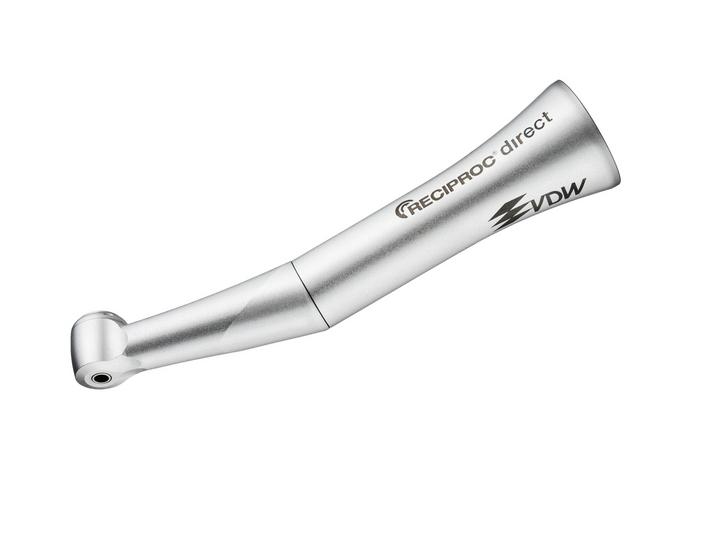 Contra Angulo Reciprocante Direct Reciproc - Vdw  -  Dental Paiva