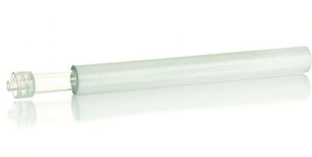 Luer Vacuum Adapter (C/5 Unidades) - Ultradent  -  Dental Paiva