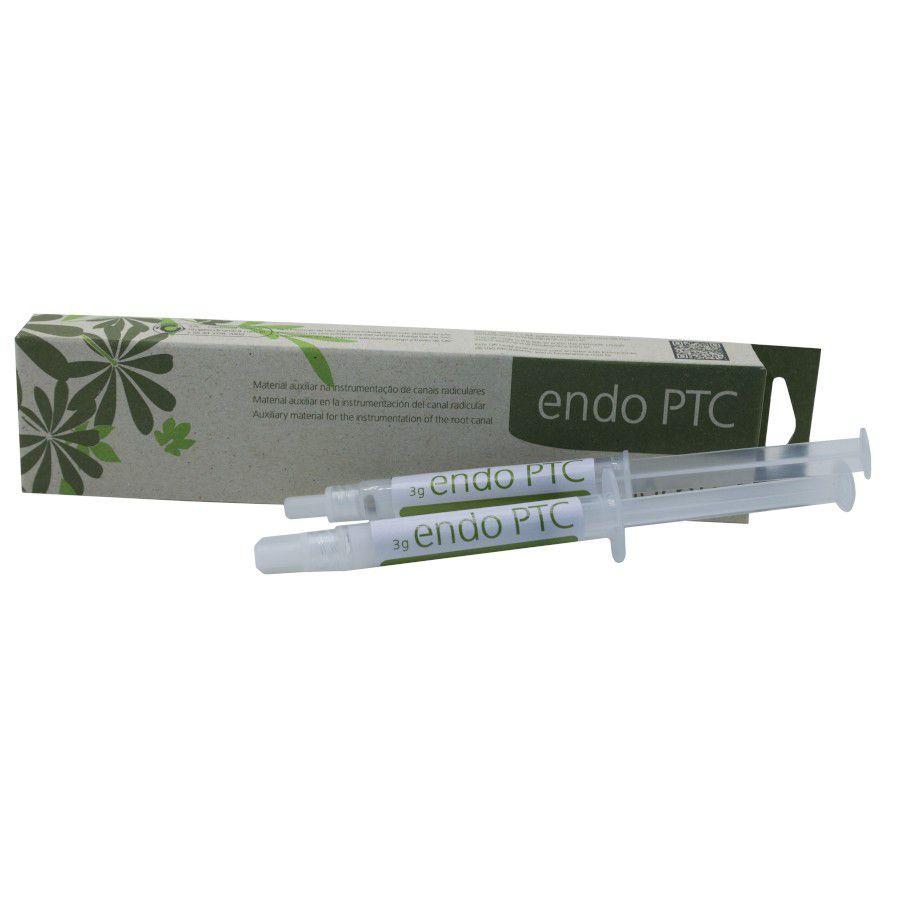 Endo PTC Gel (6G) - Biodinamica  -  Dental Paiva