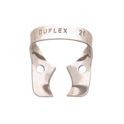Grampo Duflex  -  Dental Paiva