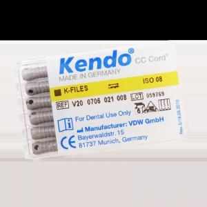 Lima K Série Especial  Kendo - Vdw  -  Dental Paiva