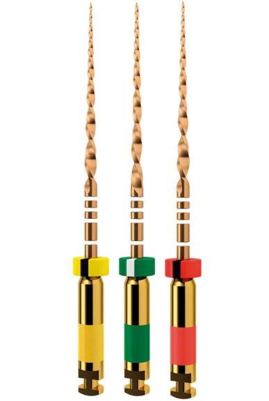 Lima Wave One Gold (C/3 Unidades) - Dentsply  -  Dental Paiva