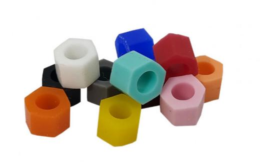 Marcador de Instrumentos - Prisma  - Dental Paiva