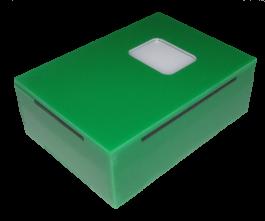 Negatoscopio LED Periapical Design Novo  -  Dental Paiva