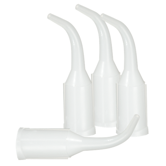 Ponta White Mac Tips (C/20 Unidades) - Ultradent  -  Dental Paiva